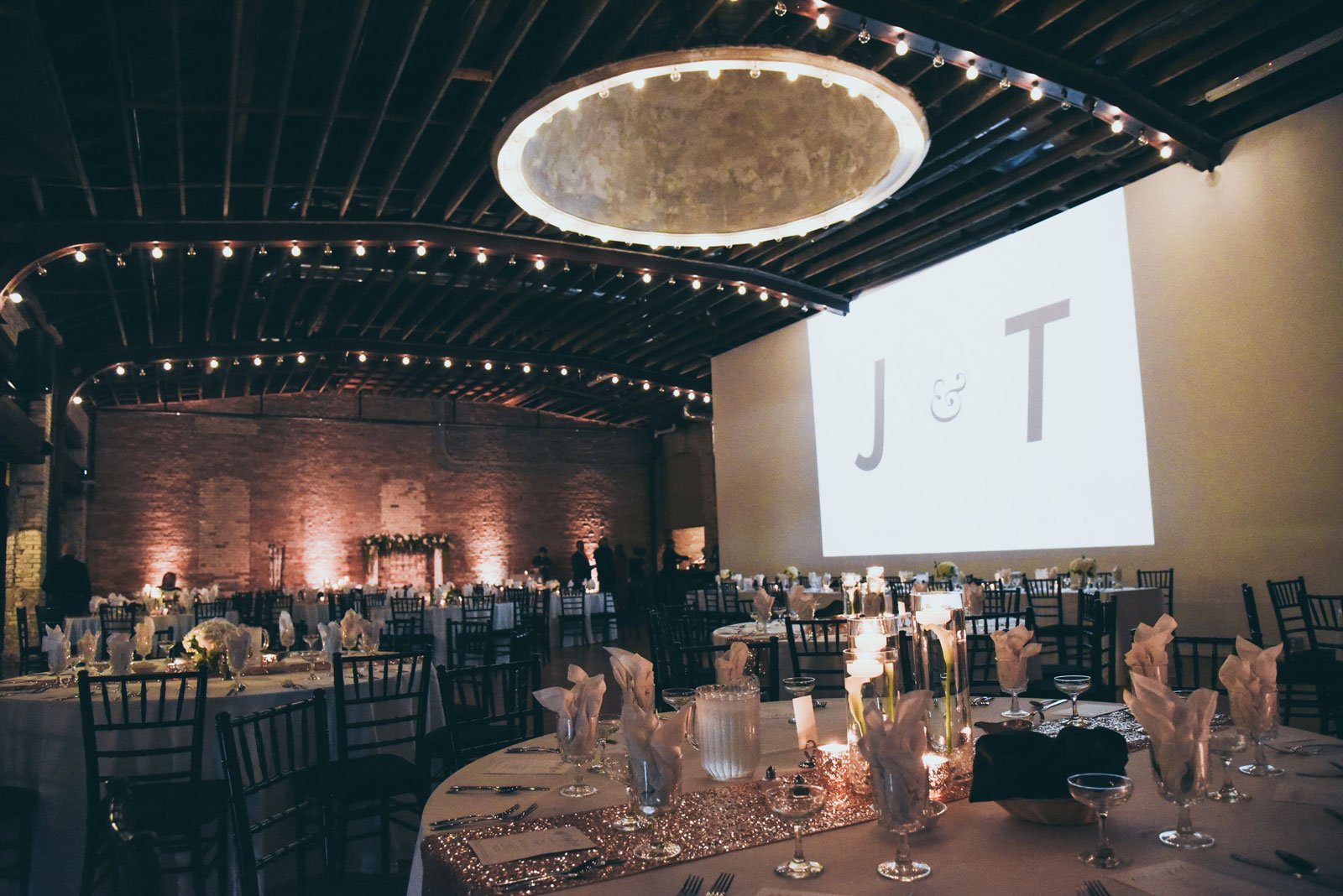 reception-set-up-at-the-Harris-Building
